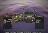 Two Shot [Explode+15% FR] Prime Gatling Plasma-N