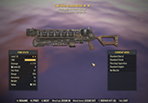 Two Shot [Explode] Gauss Rifle - LV35-N
