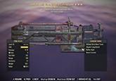 Junkie's [Explode+15%25 FR] Gatling Laser