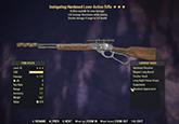 Instigating [Explode+50 DR] Lever Action Rifle-N