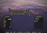 Instigating [50% VC+50 DR] Gauss Rifle-N