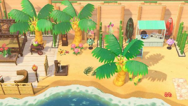 Beach Theme 2