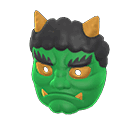 horned_ogre mask