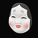 akame mask