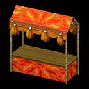 festivale stall