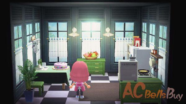 Modern Kitchen 14