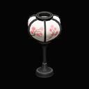 Blossom lantern