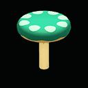 Small Mushroom Platform