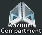 Vacuum Compartment *5