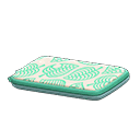 Aloha-edition carrying case