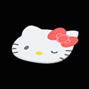 Hello Kitty rug
