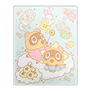Kiki & Lala poster