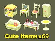 Cute Housewares x69