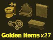 Golden Housewares x27