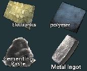 Material Reserves 2