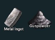 Military materials (super)