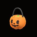 Spooky Treats Basket