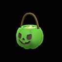 Recipe: Spooky Treats Basket