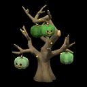 Recipe: Spooky Tree