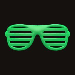 ladder shades