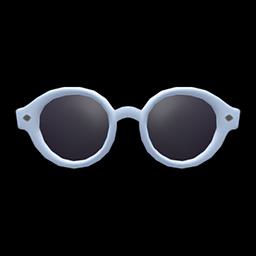 round shades