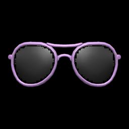 double-bridge glasses