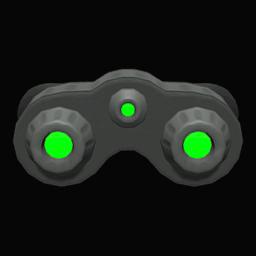 night-vision goggles