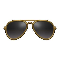 pilot shades