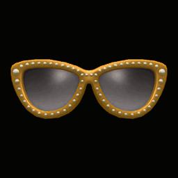 rhinestone shades