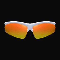 sporty shades