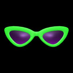 triangle shades