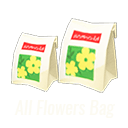 All Flowers Bag