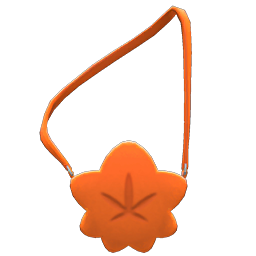 maple-leaf pochette