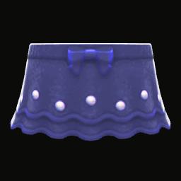 pearl skirt