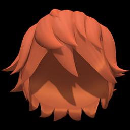 visual-punk wig