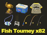 Fish Tourney x82