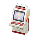 arcade fighting game