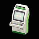 arcade mahjong game