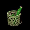 Recipe: bamboo basket
