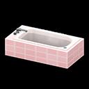 long bathtub