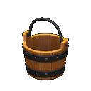 Recipe: wooden bucket