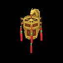 imperial dining lantern