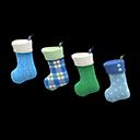 set of stockings