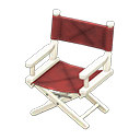 director's chair
