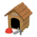 Recipe: doghouse