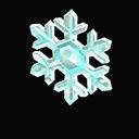 Recipe: snowflake wreath