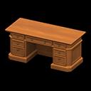 den desk