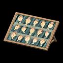fish-drying rack