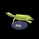 soft-shelled turtle model