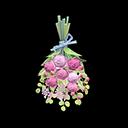 floral swag